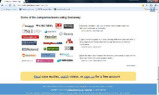 DeskAway.com